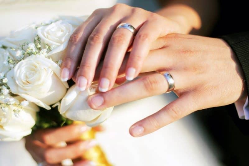 Chiêm ngưỡng nhẫn cưới sang trọng của các sao